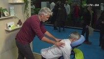 Massage et sophrologie - MSA Pratique