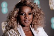 Mary J. Blige Says She Wants to Date a Wealthy Man
