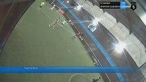 Faute de Remy - FC MAYDAY Vs SPORTING CLUB DES ALLOBROGES - 25/02/19 21:00