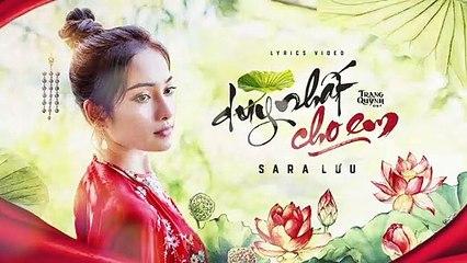 Ba Claims The Painting (Trạng Quỳnh OST) Music by Dương Khắc Linh