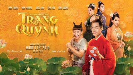 Real Ending (Trạng Quỳnh OST) Music by Dương Khắc Linh