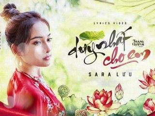 Refuge In The Village (Trạng Quỳnh OST) Music by Dương Khắc Linh