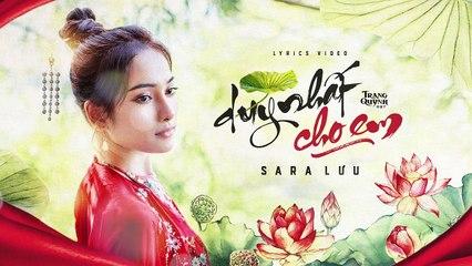 A Long Journey (Trạng Quỳnh OST) Music by Dương Khắc Linh