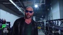 Batista RETURNS To Raw And Attacks Ric Flair - WWE Monday Night Raw 25-02-19 Highlights