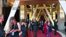 The 91st Oscars held in Los Angeles
