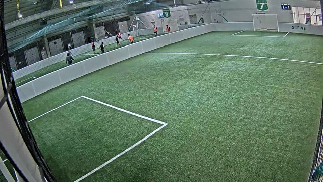 02/26/2019 00:00:01 - Sofive Soccer Centers Rockville - Camp Nou