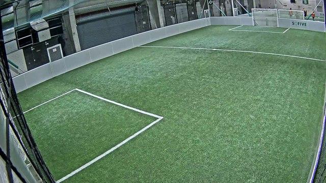 02/26/2019 00:00:01 - Sofive Soccer Centers Rockville - Maracana