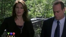 Law & Order Special Victims Unit S11E06 Spooked