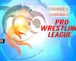 PWL 3 Day 11_ Ritu Malik VS Geeta Phogat at Pro Wrestling League 2018 _ Highlights
