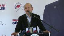 Soylu: 'DHKP/C Türkiye sorumlusu dahil 7 terörist sığınakta ele geçirildi' - İSTANBUL