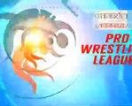 PWL 3 Day 11_ Ritu Phogat VS Vinesh Phogat at Pro Wrestling League 2018 _ Highlights