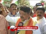 कैलाश विजयवर्गीय ने इंदौर में Pok पर की गई कार्रवाई के बाद निकाली वाहन रैली- Kailash Vijayvargiya, the vehicle rallied after taking action on Pok in Indore