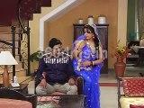 Bhabiji Ghar Par Hain   Tiwari Rejects Angoori Bhabi Dancing Wish   भाभीजी घर पर हैं