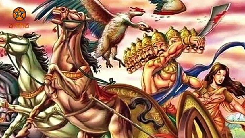 Ravan interesting Facts रावण के बारे में रोचक और अद्भूत जानकारी -Ravan to sirf raavan hai