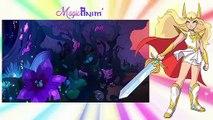 She-Ra et les Princesses au pouvoir - Générique Allemand