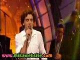 Mika on Jools Holland Grace Kelly + I Got Life + Finale