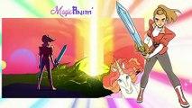 She-Ra et les Princesses au pouvoir - Générique Arabe