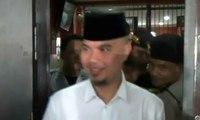 Ahmad Dhani Kembali Jalani Sidang Kasus Pencemaran Nama Baik di PN Surabaya