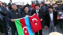 - Azerbaycan, Hocalı Katliamı'nda ölen 613 kişiyi törenle andı- Azerbaycan Cumhurbaşkanı İlham Aliyev, Hocalı Katliamı'nın anma töreninde katıldı