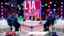 Le Grand Oral de Jean-François Copé, maire LR de Meaux - 26/02