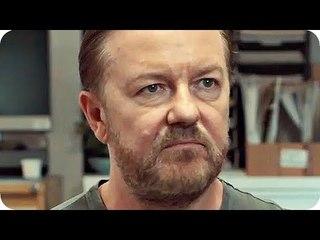 AFTER LIFE Trailer Season 1 (2019)  Ricky Gervais Netflix Series