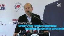 'DHKP/C'nin Türkiye sorumlusu İstanbul'da sığınakta yakalandı'