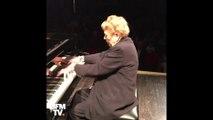 À 93 ans, cette pianiste joue Chopin et Debussy, de tête, sans partition