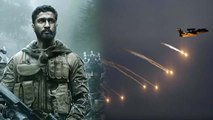 Surgical Strike of IAF: Post Air Strike downloading of Vicky Kaushal's Uri speeds up | FilmiBeat