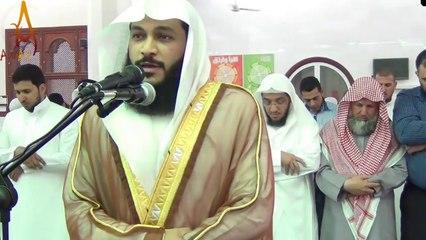 Best Quran Recitation in the World 2019    Emotional Recitation   Surah Al-imran by Sheikh Abdur Rahman Al Ossi     AWAZ