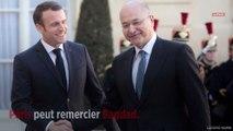 En jugeant 13 djihadistes français, Bagdad évite à Paris un sacré casse-tête