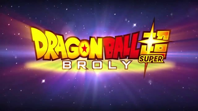 Dragon Ball Super : Broly - Bande-annonce VF