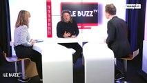 """Olivier Delacroix tacle Karine Le Marchand : """"Elle n'aime pas les gens autant qu'elle le dit"""""""