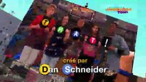 Game Shakers   Quiproquo amoureux   Nickelodeon Teen