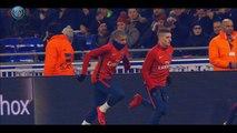 Paris Saint-Germain - Dijon FCO : La bande annonce