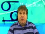 Russell Grant Video Horoscope Cancer January Tuesday 8th