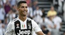 Cristiano Ronaldo, Saç Ekim Merkezi Açıyor