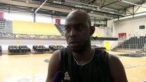 Mamadou Dia Fos Provence Basket