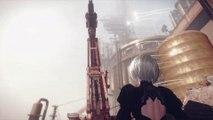 NieR Automata : Édition Game of the YoRHA - Bande-annonce de lancement