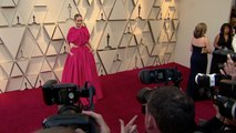 Oscars 2019, Pretty in Pink