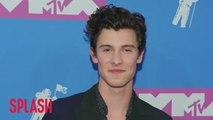 Shawn Mendes Got 'Chills' From Rami Malek's Oscars Speech