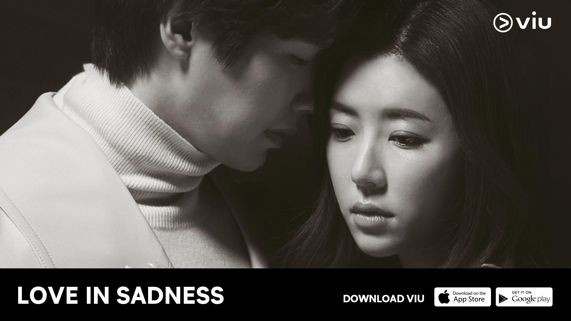Love in Sadness - Teaser | Drama Korea | Starring Ji Hyun Woo, Park Han Byul, Ryu Soo Young