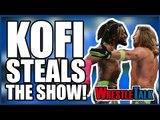 Kofi Kingston STEALS THE SHOW! | WWE Smackdown Live Feb. 12 2019 Review! | WrestleTalk