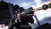 Ghost Recon Wildlands - Opération Spéciale 4 : mode Guerrilla