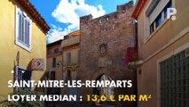 La Minute Immo : les villes provençales présentant les loyers immobiliers les plus élevés