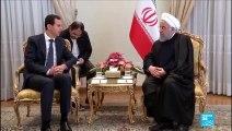 En Iran, confusion autour de la démission de Mohammad Javad Zarif