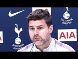 Mauricio Pochettino Full Pre-Match Press Conference - Chelsea v Tottenham - Apologises To Mike Dean