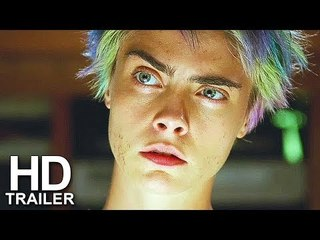 HER SMELL Official Trailer (2019) Elisabeth Moss, Cara Delevingne Movie HD