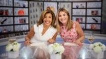 Jenna Bush Hager Joins Hoda Kotb As Co-Host of Fourth Hour of NBC's 'Today' | THR News