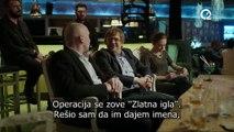 Balkanska mafija 53 ep - Под прикритие - 5. epizoda 5. sezona