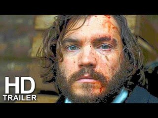 NEVER GROW OLD Official Trailer (2019) Emile Hirsch, John Cusack Movie HD